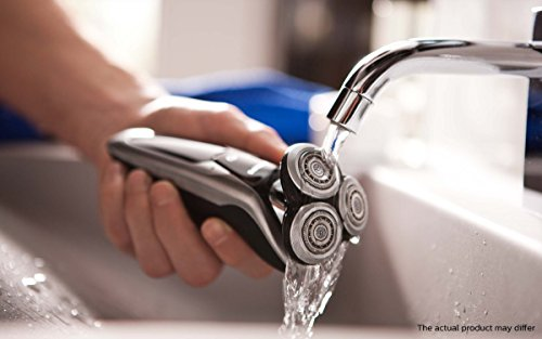 Philips Norelco Electric Shaver 9700, Cleansing Brush by Philips Norelco (Image #11)