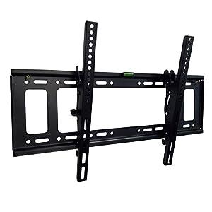henxlco tilt tv wall mount bracket flat screen panel plasma lcd led 32 37 40 42 47. Black Bedroom Furniture Sets. Home Design Ideas