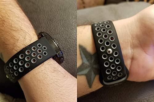 ffa957ae3f1 Gear S3 Bands