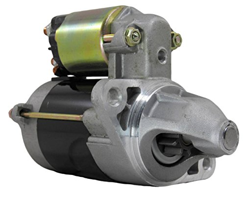 Mule Utility Vehicle - NEW STARTER MOTOR FITS KAWASAKI UTILITY VEHICLE KAF300 MULE 500 520 550 A1 B1 B2