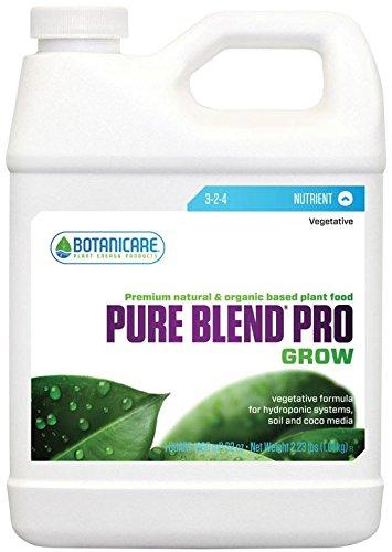 Pure Blend Pro Grow 1 qt
