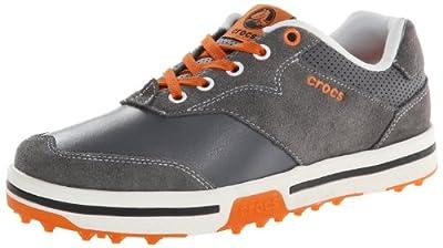 crocs Men's 15160 Preston II M Golf Shoe