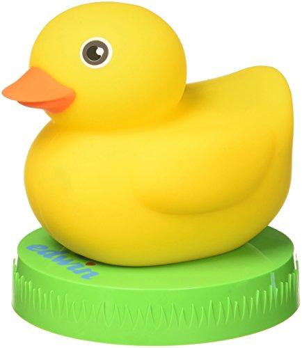 Pi Lab Edwin The Duck, Yellow