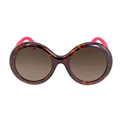 Sunglasses Gucci GG 0101 S- 003 003 AVANA / BROWN / - Pink Shades Gucci