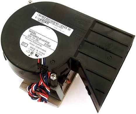 GX280 ND186 Dell Inc Dell Heatsink /& Fan