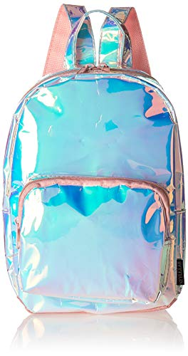 Fashion Angels Style Labs Iridescent Mini Backpack, Multicolor (Angels Zine Fashion)