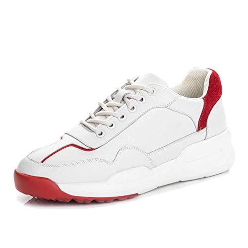 Para Plataforma Cómodas Con Zapatos Deporte Malla Zapatillas Moda Caminar Mocasines A De Cuña La Red Transpirables Mujer AnHdf
