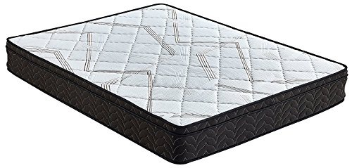 "Signature Sleep 9"" Pillow Top"