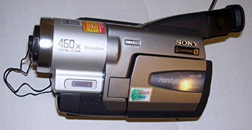 sony hi8 handycam vision ccd trv68 ntsc  Sony HD AVCHD Handycam Manual
