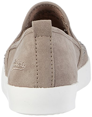 Dockers by Gerli Damen 36ai814-700200 Sneakers Grau (Grau 200)