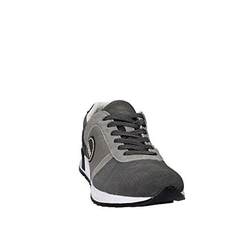 Uomo Grigio Evolution 028 Sneaker Travis Colmar wYIHx6A8q8