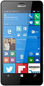 Microsoft Lumia 950 DS - Smartphone 5.2
