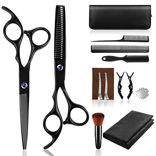 🥇 Sunandy Tijeras peluquería profesional