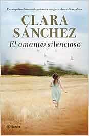 El amante silencioso: 3 Autores Españoles e