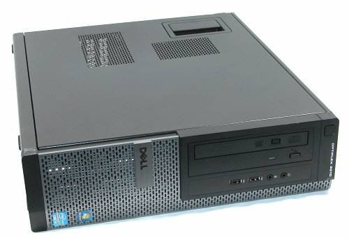 Dell OptiPlex 3010 DT Core i3-3220 3.3GHz 4GB 250GB DVD+/-RW Windows 7 PRO 64-Bit HD6450