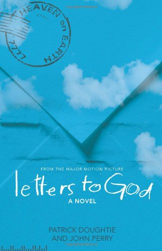 Download Letters to God: From the Major Motion Picture pdf epub