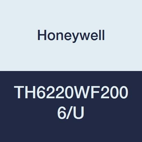 Honeywell Pro Series (Honeywell TH6220WF2006/U Lyric T6 Pro Wi-Fi Programmable Thermostat with Stages Up to 2 Heat/1 Cool Heat Pump or 2 Heat/2 Cool Conventional)