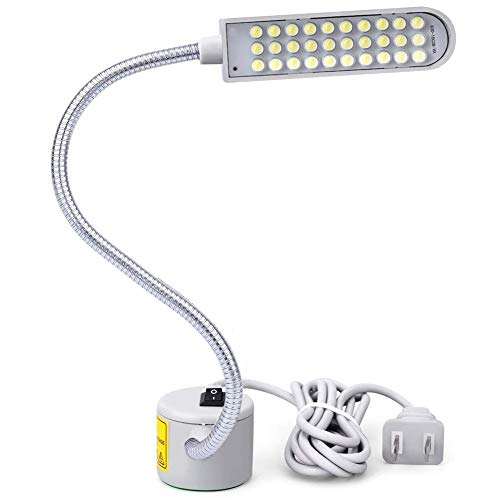 Flexible Led Sewing Machine Light in US - 4