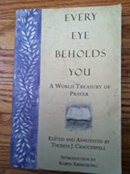 Every Eye Beholds You
