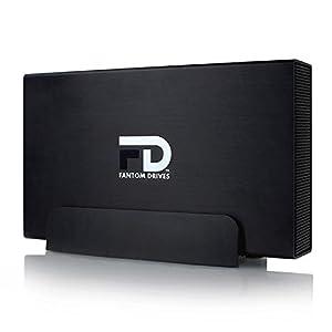 Best Desktop External Hard Drive