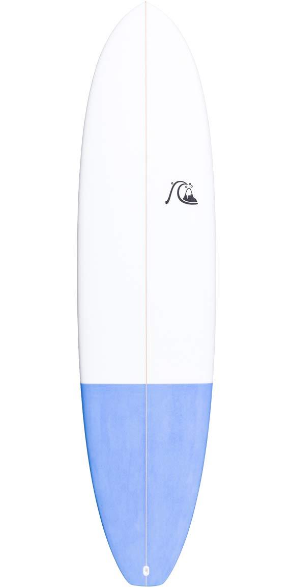 Quiksilver Euroglass Surfboard The Break 76 Hawaiian Ocean: Amazon.es: Deportes y aire libre