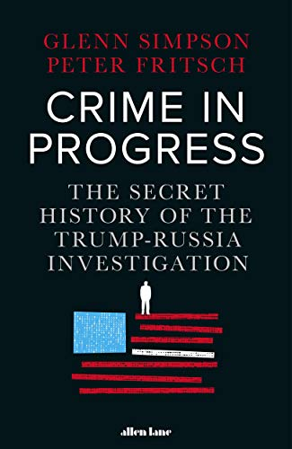 Crime In Progress por Simson And Fritsch