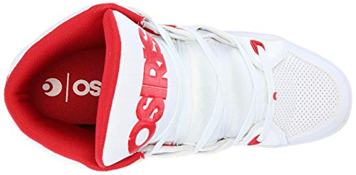 Bianco red Osiris white D3h White rqqEB1I
