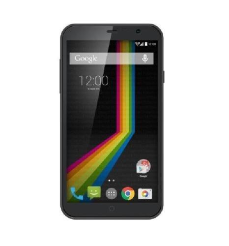 "Polaroid A500 5"" Unlocked Smartphone - Black"