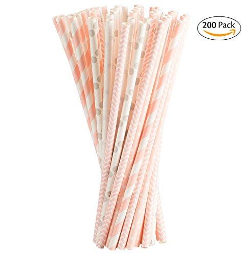 Fancy Straw - 7