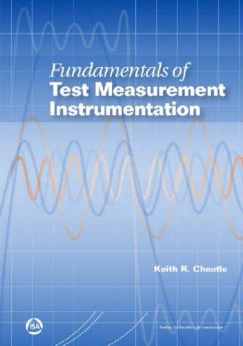 Fundamentals of Test Measurement -
