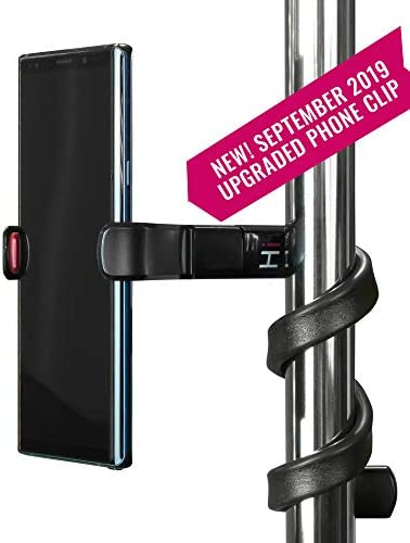 Hovergrip Portable Flexible Stroller Shopping