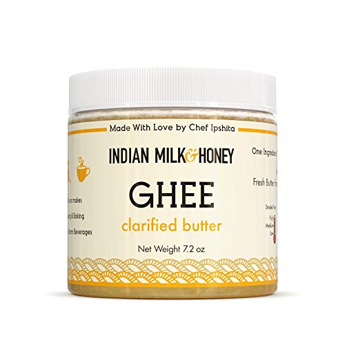Indian Butter Clarified Milk Honey product image