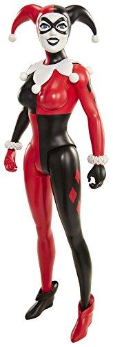 [DC Universe Harley Quinn BIG FIG Figure, 20