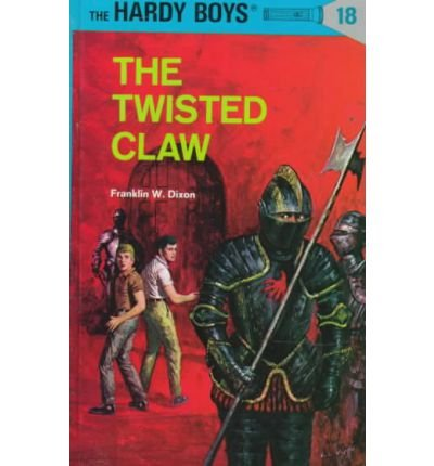 Twisted Claw