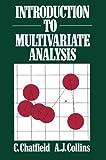Introduction to Multivariate Analysis (Science Paperbacks)