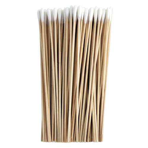 1000 Cotton Tip Applicators - 1