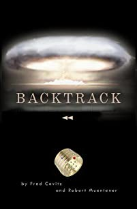 Backtrack by Fred Covitz ebook deal