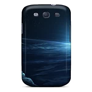 Cases Covers For Galaxy S3 Strong Protect Cases - Cold Space Design