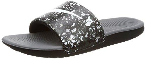 Fonc Kids Blanc Kawa Noir Nike Slide Big gris wq6RRF0x