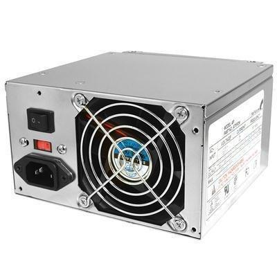 StarTech 400W ATX12V 2.01 Computer Power Supply
