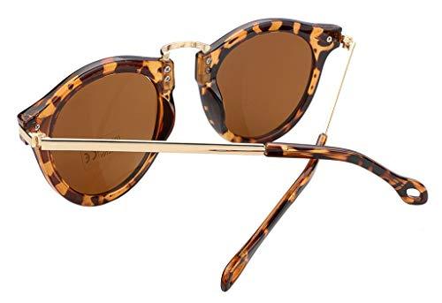 Lunette Femme léopard de FEISEDY soleil 8xYaFFw