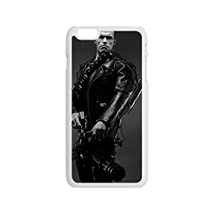 Cool Man Design Pesonalized Creative Phone Case For Iphone 6 by lolosakes
