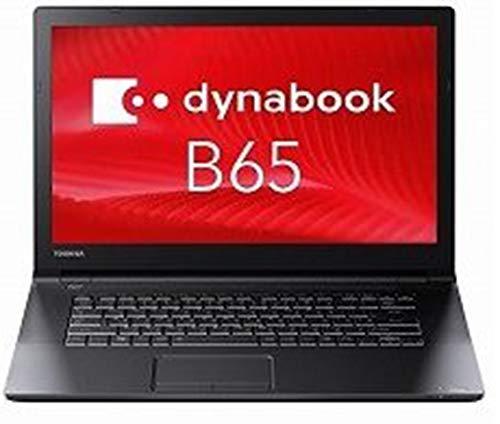新作モデル 東芝 dynabook ビジネスノート B65 B07KCV6FRD/F/Windows 10 Pro )/15.6型 64ビット/ i 5-6200U/8GB/500GB/無線LAN )/15.6型 FullHD 搭載ノートパソコン dynabook PB65FEJ41N7AD11 B07KCV6FRD, 濃厚本舗:abeb9d62 --- svecha37.ru