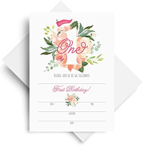 Invitations Watercolor Bliss Paper Boutique