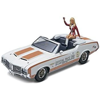 Amazon com: Revell '60 Chey Impala Hard Top 2N1 1:25 Scale