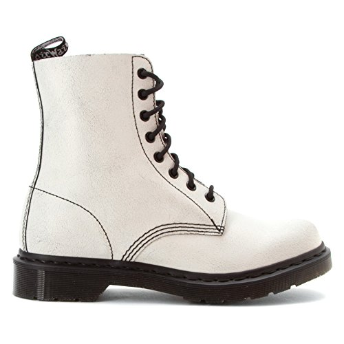 Dr. Martens Pascal Leather Combat Boot