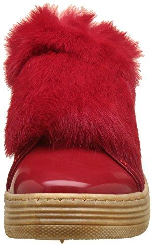 Sneaker Rouge Alte Rouge Donna D'AZUR CASSIS COTE Neige tnwqUYfO