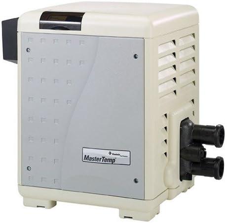 Pentair-460735-MasterTemp-300K-BTU-Propane-Gas-High-Performance-Eco-Friendly-Heater