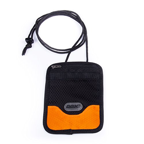 gox-passport-wallet-passport-holder-neck-wallet-neck-pouch-travel-wallet-size-small-orange