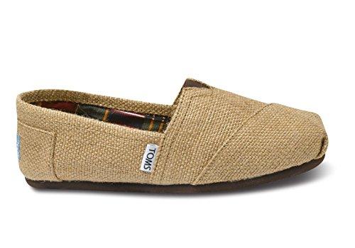 TOMS Women's Classic Woven Slip-on